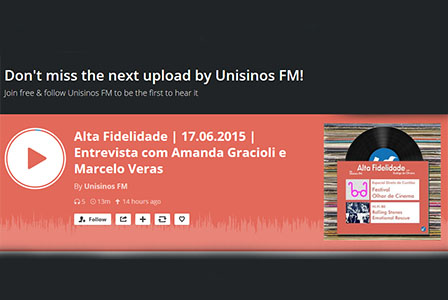 UnisinosFM